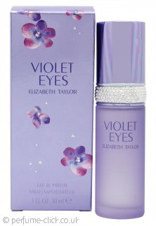 Elizabeth Taylor Violet Eyes Eau de Parfum 30ml Spray