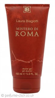 Laura Biagiotti Mistero di Roma Shower Gel 150ml