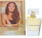 Little Mix Gold Magic Eau de Parfum 50ml Spray