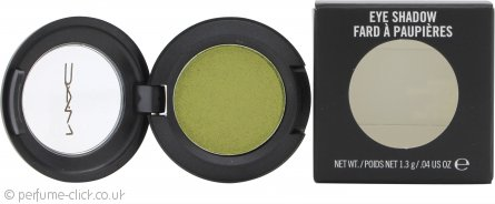 Mac Eye Shadow Veluxe Pearl 1.3g - Lucky Green