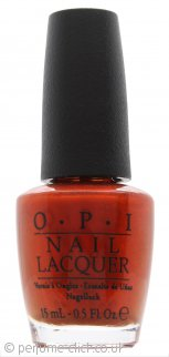 OPI Germany Nail Lacquer 15ml Deutsch You Want Me Baby?