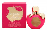 Nina Ricci La Tentation de Nina Eau de Toilette 50ml Spray