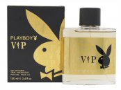 Playboy VIP for Him Eau de Toilette 100ml Vaporizador