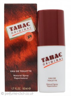 Mäurer & Wirtz Tabac Original Eau De Toilette 50ml Spray