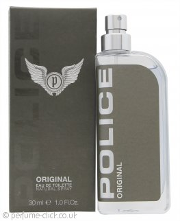 Police Original Eau de Toilette 30ml Spray