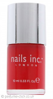 Nails Inc. Nail Polish Henley Regatta