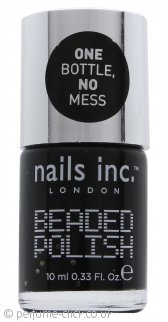 Nails Inc. Nail Polish 10ml - Embankment