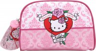 Hello Kitty Secret Love Geschenkset Kosmetiktasche