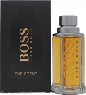 Hugo Boss Boss the Scent Eau de Toilette 100ml Spray