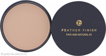Lentheric Feather Finish Compact Powder Refill 20g - Fair & Natural 01
