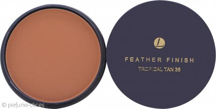 Lentheric Feather Finish Recambio Polvo Compacto 20g – Bronceado Tropical 36