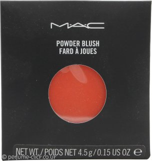 MAC Powder Blush Blusher 4.5g - Devil Refill