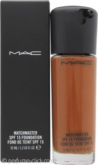 MAC Matchmaster Foundation SPF15 35ml - #9