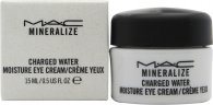 MAC Mineralize Charged Water Eye Moisture Cream 15ml