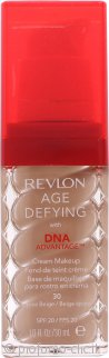 Revlon Age Defying DNA Advantage Make Up 30ml Spice Beige