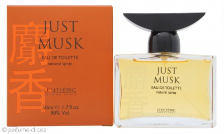Mayfair Just Musk Eau de Toilette 50ml Vaporizador