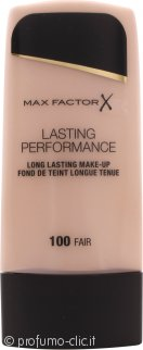 Max Factor Lasting Performance Foundation 35ml 100 (Fair)