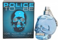 Police To Be Eau de Toilette 40ml Spray
