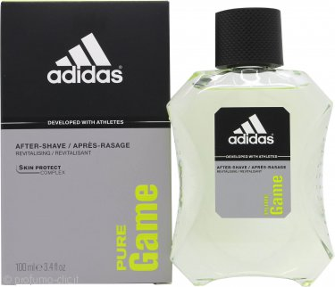 Adidas Pure Game Dopobarba 100ml Splash