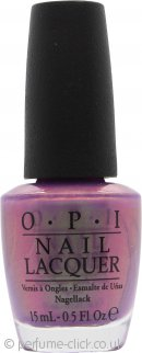 OPI Nail Polish 15ml - Significant Other Color