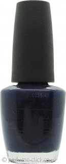OPI San Francisco Nail Lacquer 15ml Incognito in Sausalito
