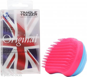 Tangle Teezer Cepillo Desenredante Pelo - Blueberry Pop