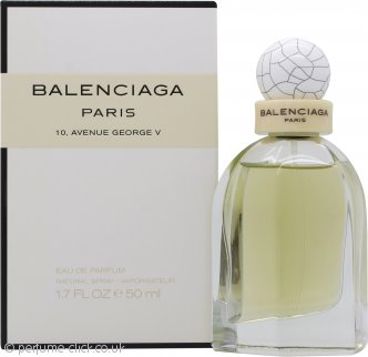 Cristobal Balenciaga Balenciaga Paris Eau de Parfum 50ml Spray