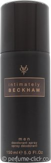 David & Victoria Beckham Intimately Men Deodorant Spray 150ml