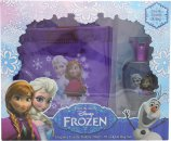Disney Frozen Gift Set 50ml EDT + Tote Bag