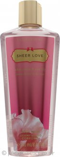 Victorias Secret Sheer Love Shower Gel 250ml