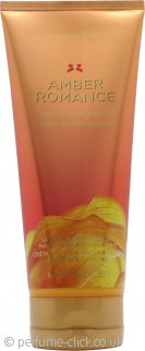 Victorias Secret Amber Romance Body Creme 200ml