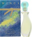 Giorgio Beverly Hills Wings Eau de Toilette 50ml Vaporizador