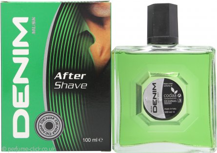 Denim Musk Aftershave 100ml Splash