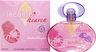 Ferragamo Incanto Heaven Eau de Toilette 100ml Spray