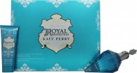 Katy Perry Royal Revolution Gift Set 100ml EDP + 75ml Body Lotion