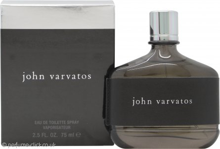 John Varvatos Eau de Toilette 75ml Spray