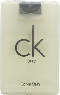 Calvin Klein CK One Eau de Toilette 20ml Spray