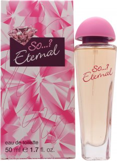So...? Eternal Eau de Toilette 50ml Spray