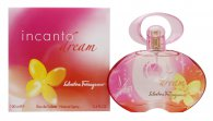 Salvatore Ferragamo Incanto Dream Eau de Toilette 100ml Spray