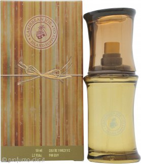 Caribbean Joe For Him Eau De Toilette 50ml Spray
