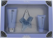 Thierry Mugler Angel Gift Set 25ml EDP + 100ml Body Lotion + 30ml Shower Gel