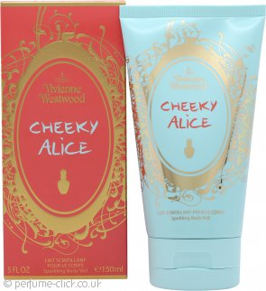 Vivienne Westwood Cheeky Alice Body Lotion 150ml
