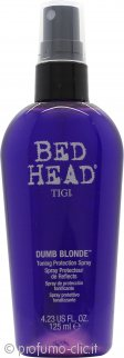 Tigi Bed Head Dumb Blonde Spray Protettivo Tonalizzante 125ml