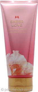 Victoria's Secret Sheer Love Hand & Body Cream 200ml