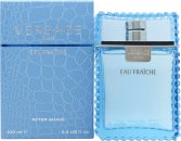 Versace Man Eau Fraiche Loción Aftershave 100ml Splash