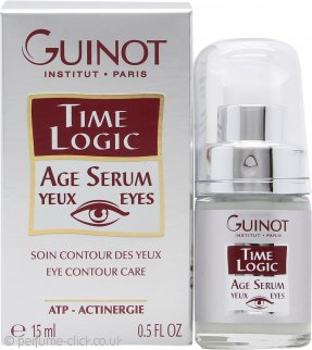 Guinot Time Logic Age Serum Yeux for Eyes 15ml