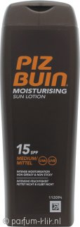 Piz Buin In Sun Lotion 200ml SPF15