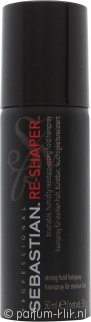 Sebastian The Form Range Re-Shaper Strong Hold Haarspray 50ml
