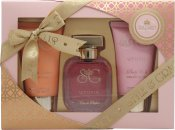 Style & Grace Utopia Fragrance Gift Set 50ml EDP + 70ml Body Wash + 70ml Body Lotion