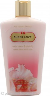 Victorias Secret Sheer Love Body Lotion 250ml